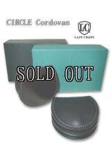 LAST CROPS/CIRCLE Cordovan