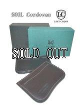 LAST CROPS/SOIL Cordovan