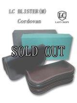 LAST CROPS/LC BLISTER(M) Cordovan