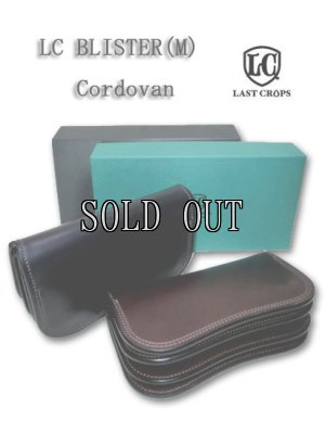 画像1: LAST CROPS/LC BLISTER(M) Cordovan