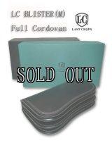 LAST CROPS/LC BLISTER(M)Full Cordovan