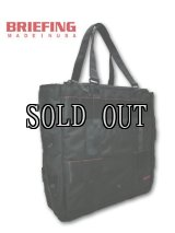 BRIEFING/PROTECTION TOTE(プロテクショントート)
