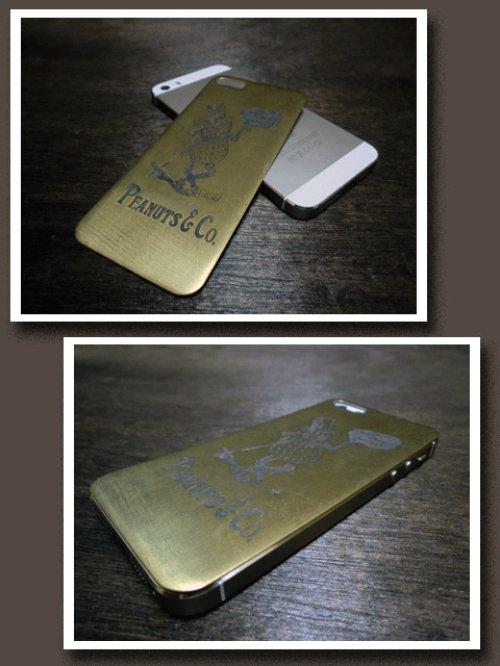 他の写真1: PEANUTS&CO./i Phone 5/5s Case