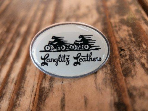 他の写真1: Langlitz Leathers/LL Pins