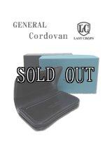 LAST CROPS/GENERAL Cordovan
