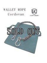 LAST CROPS/WALLET ROPE