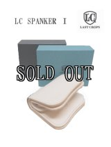LAST CROPS/LC SPANKER I