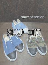 maccheronian/SLIP-ON