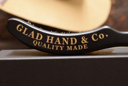 他の写真1: GLAD HAND&Co./GH HAT-BRUSH