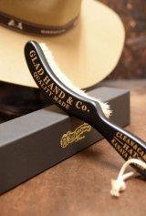 GLAD HAND&Co./GH HAT-BRUSH