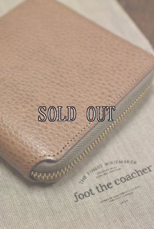 画像1: foot the coacher/SQUARE WALLET