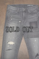 JAPAN BLUE JEANS/10oz CALIF DENIM(Golden West)