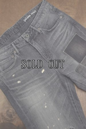 画像2: JAPAN BLUE JEANS/10oz CALIF DENIM(Golden West)