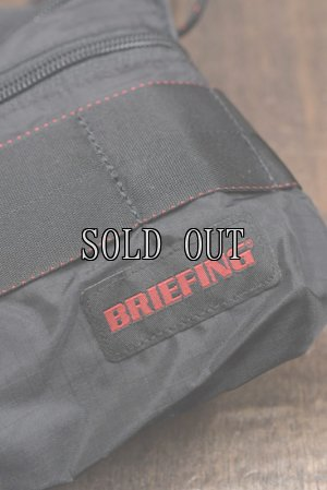 画像2: BRIEFING/SACOCHE M SL PACKABLE