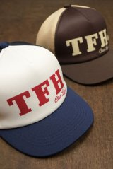 THE FLAT HEAD/BB CAP