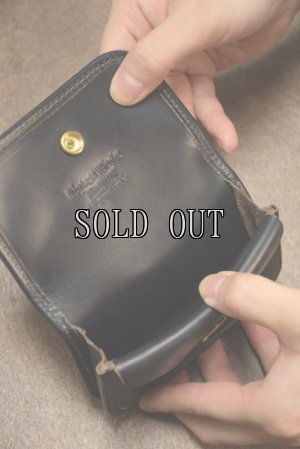 画像4: VINTAGE WORKS/W face chromexcel card coin case.