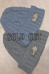 TROPHY CLOTHING/Fisherman Knit Cap