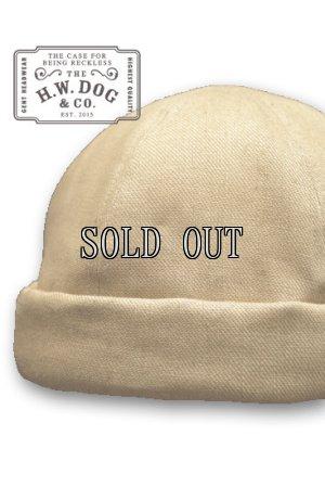 画像1: THE H.W.DOG&CO/FISHERMAN CAP