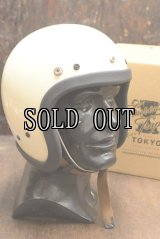 TROPHY CLOTHING×TT&Co. /Tourist Trophy Helmet