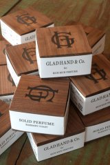 GLAD HAND&Co./GH-SOLID PERFUME