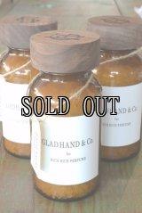 GLAD HAND&Co./BATH SALT