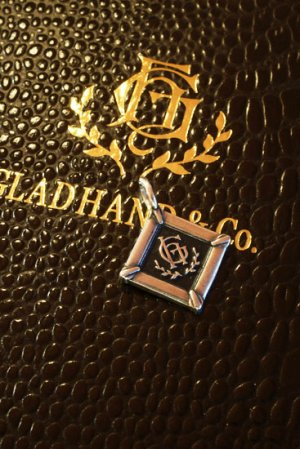 画像1: GLADHAND JEWELRY/FOB TOP