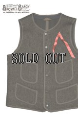 BROWN'S BEACH/EARLY VEST