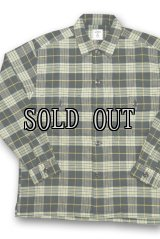 JAMES&CO STANDARD SHIRTS/FLANNEL SHIRTS