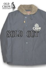 OLD CROW/RUNABOUT-DECK JACKET