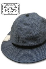 THE H.W.DOG&CO/SCHOOL HAT