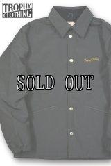 TROPHY CLOTHING/BoxLogo WarmUp Jacket