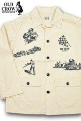 OLD CROW/MEMORIES OF RACE-JACKET