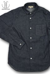 JAPAN BLUE JEANS/ボーノシャツ
