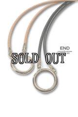 END/Eyeglasses holder necklace
