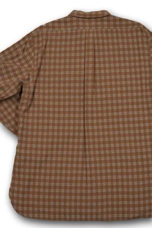 画像4: STILL BY HAND/プルオーバーレギュラーカラーシャツ
