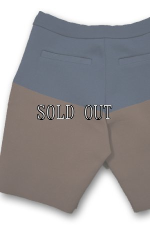 画像3: TOMORROWLAND/TRICOT SHORT PANTS
