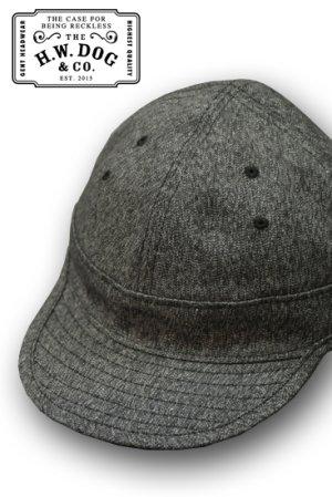 画像1: THE H.W.DOG&CO/USMC CAP
