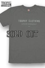 TROPHY CLOTHING/JAPAN LOGO LW TEE