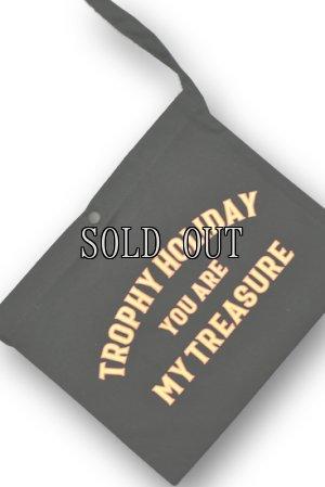 """画像3: TROPHY CLOTHING/""""HOLIDAY"""" TREASURE SACOCHE BAG"""