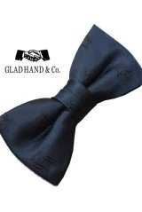 GLAD HAND&Co./FAMILY CREST BOW TIE
