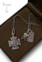 Peanuts&Co./GOOD LIFE CHARM(MASONIC )