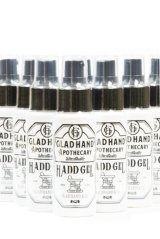 GLAD HAND APOTHECARY/HAND GEL