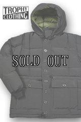 TROPHY CLOTHING/ALPINE DOWN COAT