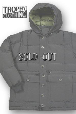 画像1: TROPHY CLOTHING/ALPINE DOWN COAT