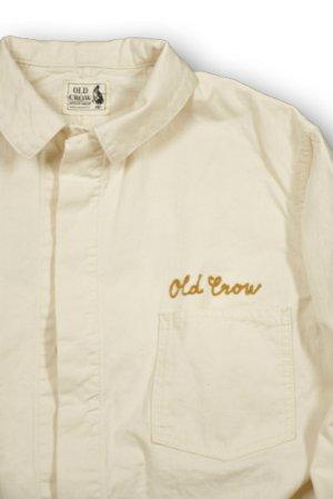 画像2: OLD CROW/CROW SPECIAL SHOP COAT