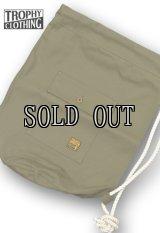 TROPHY CLOTHING/HOBO BAG