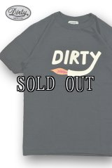 AT-DIRTY/DIRTY FIRE S/S TEE