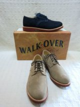 WALK-OVER/Derby