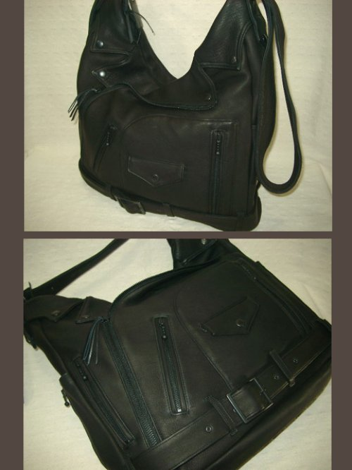 他の写真1: FootTheCoacher/RIDERS BAG